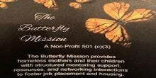 The Butterfly Mission 3rd Annual Hoilday Helper Fundraiser