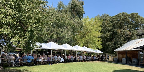 King River Estate Harvest Long Lunch tickets