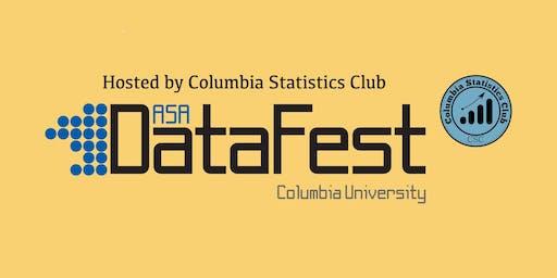 DataFest 2019 (CSC * ACG)