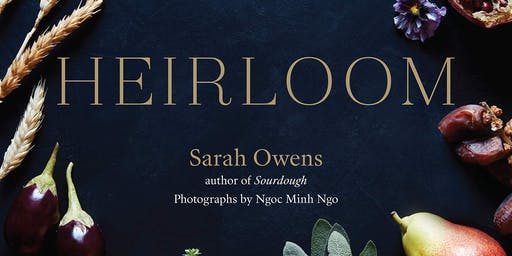 Sarah Owens Heirloom