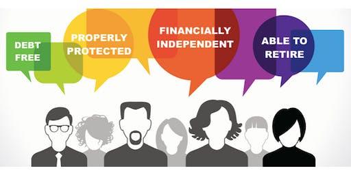 FINANCIAL INDEPENDENCE SEEKERS-EDMOND, OK