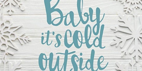 Baby It's Cold Outside: A Roarick Baby Shower tickets