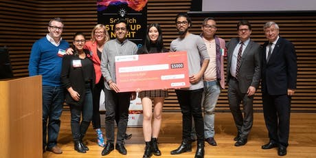 Schulich Startup Night - 13th Edition tickets