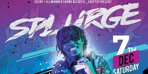 SPLURGE Live in Austin Tx