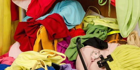 Holiday Clothing Swap! tickets