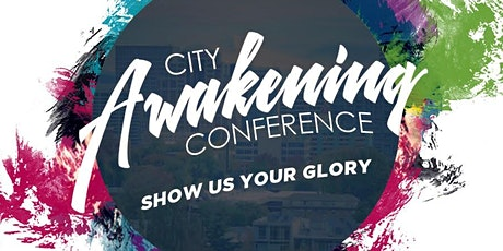 City Awakening 2020 tickets