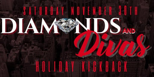 Diamonds & Divas Holiday Mixer