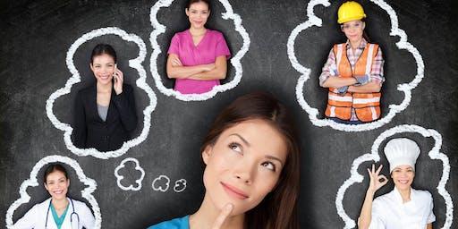 2019  College & Career Readiness Fair