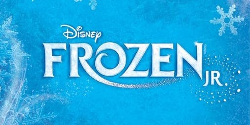 Giveaway: Win Tickets to Frozen JR. at the Learner Theater in Elkhart, IN