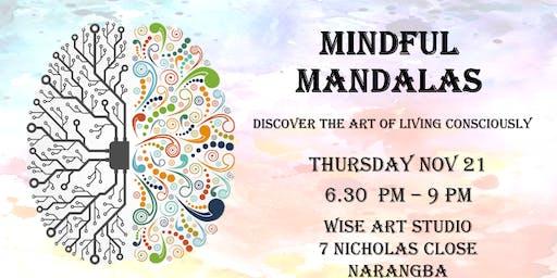 Mindful Mandalas