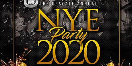 Annual Upscale New Year's Eve Party tickets