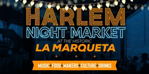 Harlem Night Market at La Marqueta