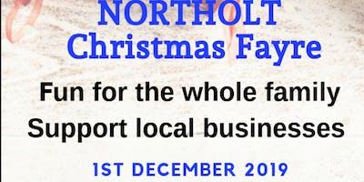 Northolt Christmas Market