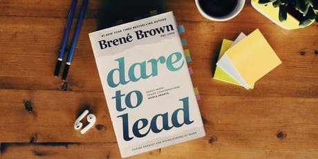 Daring Leadership: Rumbling with Vulnerability tickets