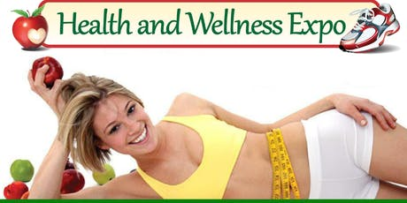 West Valley Health and Wellness Expo tickets