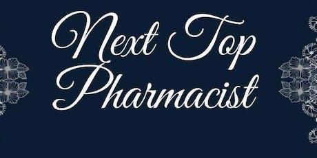 UBC's Next Top Pharmacist 2019 tickets