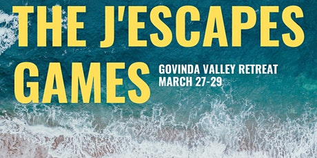 The J'Escapes Games - Ultimate Weekend Fitness Getaway tickets