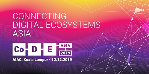 CoDE Asia 2019
