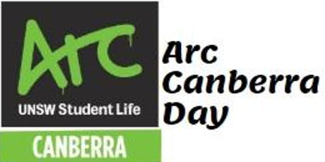 Arc Canberra Day tickets