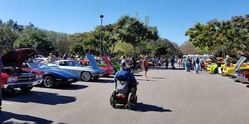 City of Largo Car Show