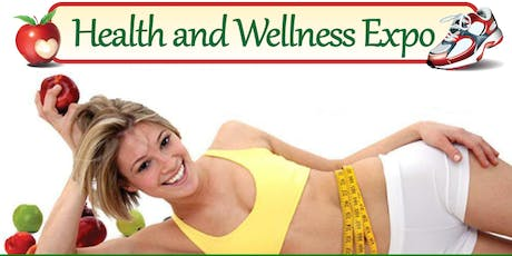 Spokane Health and Wellness Expo tickets