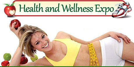 Las Vegas Health and Wellness Expo tickets