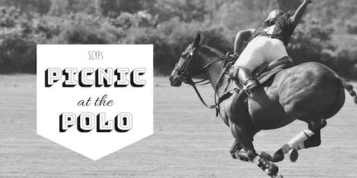 SCYPs Picnic at The Polo