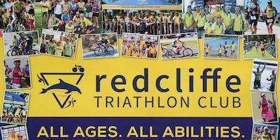 Women into Triathlon at Lakeside RTC 1/3 sessions