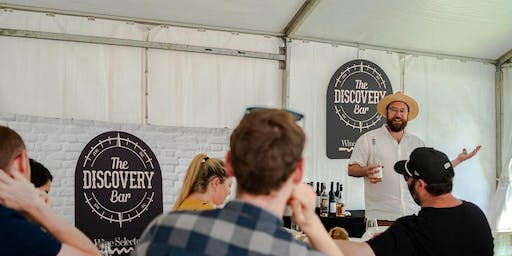 Wine Selectors Masterclass Series - East Malvern Food + Wine Festival 2019