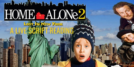 Live Reel: Home Alone 2 tickets