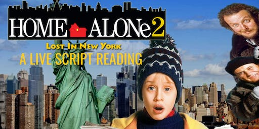 Live Reel: Home Alone 2
