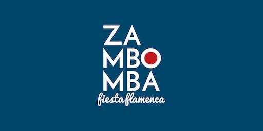 Zambomba Flamenca Athens