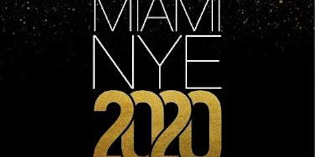 Mondrian Miami NYE 2020 Party with Premium Open Bar  tickets