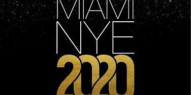 Mondrian Miami NYE 2020 Party with Premium Open Bar