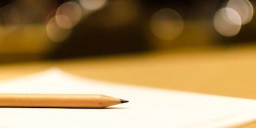 كتابات من تأليف الرواد في نادي كتاب آوت آند أباوت