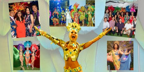 Rio Carnival Charity Ball 2020 tickets