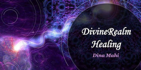"""DivineRealm  Healing               """"Raising Your Frequency Through Synergy"""" tickets"""
