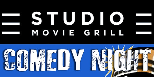 Simi Valley Town Center Live Comedy -- Wednesday, February 12