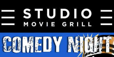 Simi Valley Town Center Live Comedy -- Wednesday, April 8