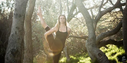 Prana Vinyasa Yoga: Elemental Alchemy, Movement Meditation & Embodiment