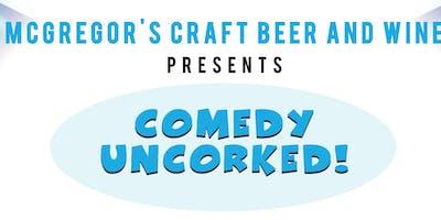 Moorpark Free Comedy Night -- Thursday, April 9