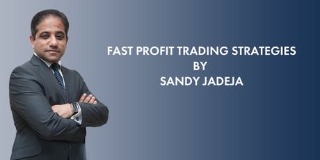 Fast Profit Trading Strategies (Including 1 Free Guest) tickets