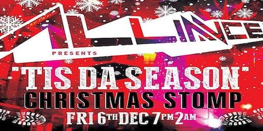 Alliance Dance Events present 'Tis Da Season - Christmas Stomp
