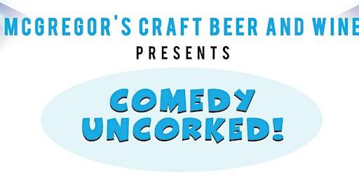 Moorpark Free Comedy Night -- Thursday, May 14