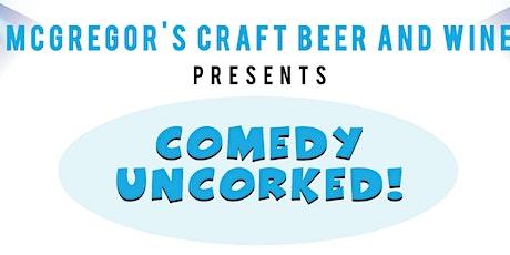 Moorpark Free Comedy Night -- Thursday, June 11 tickets