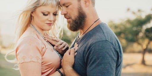 Sacred Union Couples Retreat - Level One