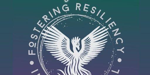 Fostering Resiliency Benefit Concert