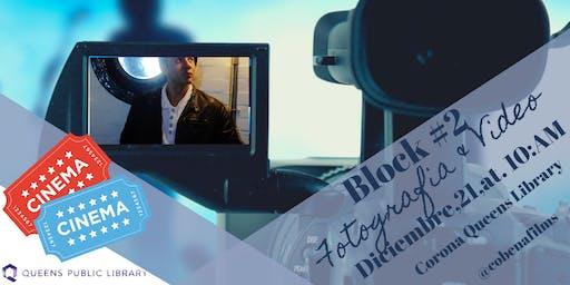 Fotografia & Video { Block 2 }