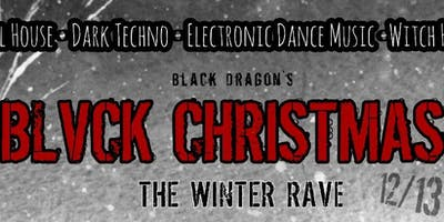 Black Christmas: The Winter Rave 12/13
