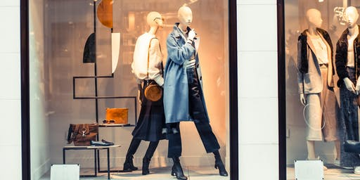 Shopping Tour & Fashion Industry Overview With A Style Coach | By The Montreal Fashion Society